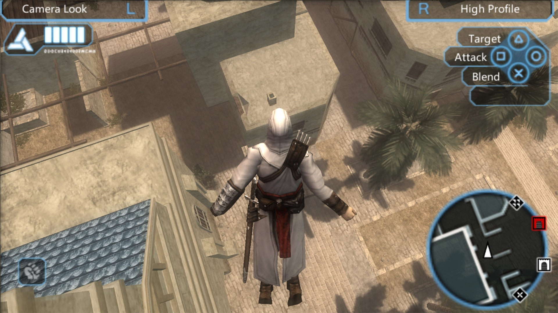 Screenshots and Videos - PPSSPP - PSP emulator for Android