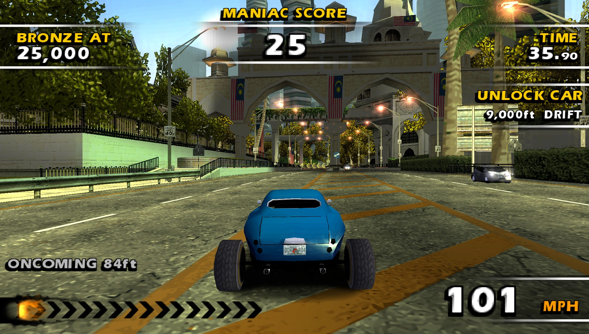 Car Games For Ds