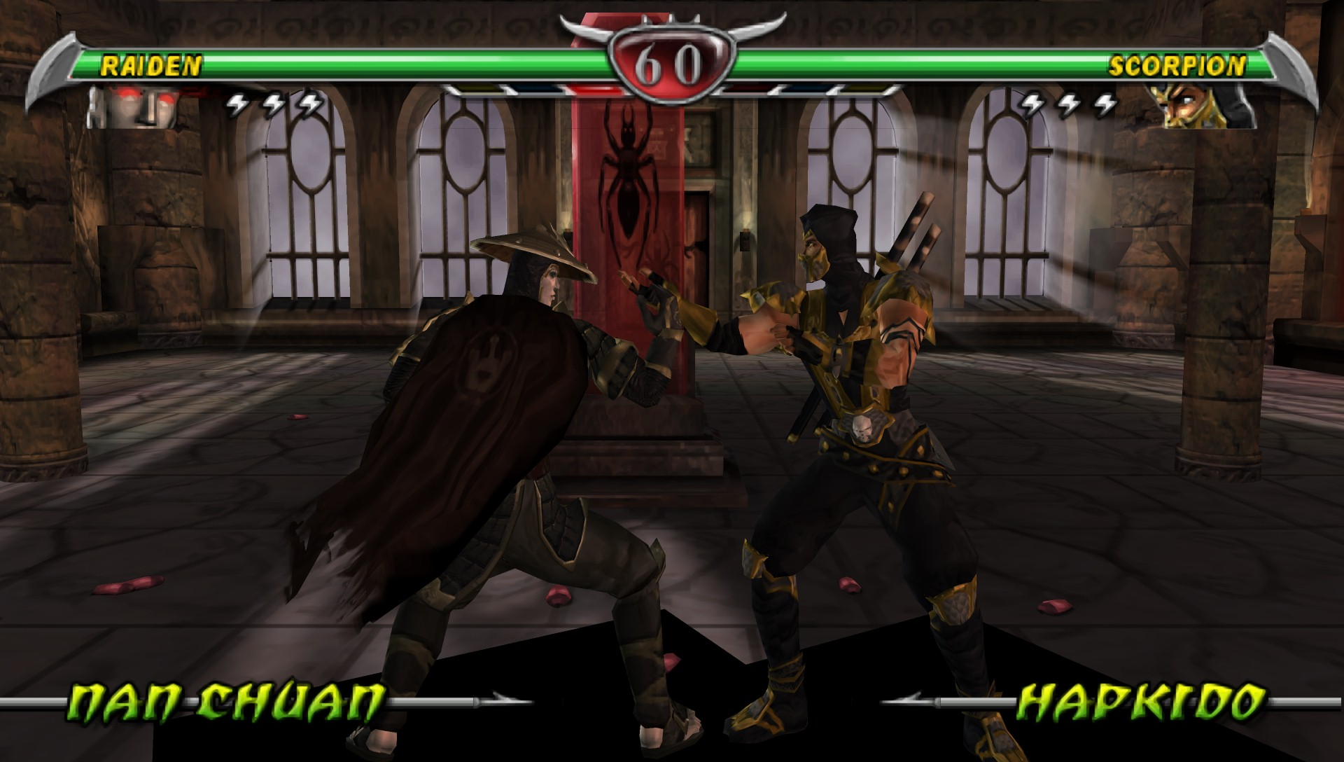 Screenshots And Videos Ppsspp Psp Emulator For Android